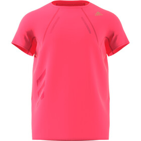 adidas Heat.RDY T-shirt Homme, signal pink